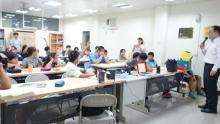 新事竹東課輔班 全人教育系列課程